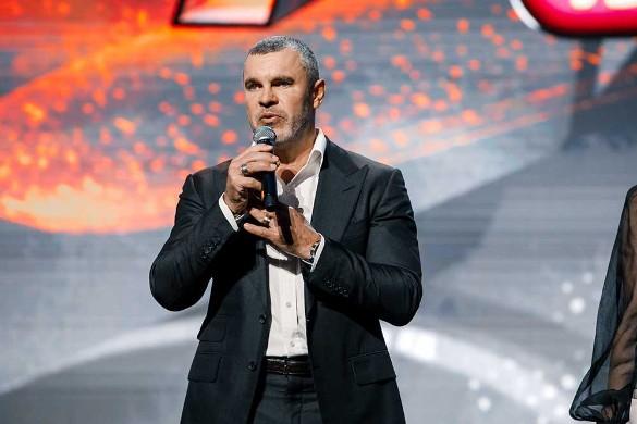 Дмитрий Хохлов. Фото: Пресс-служба