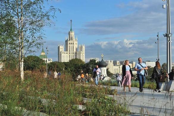 Фото: Сергей Киселев /АГН Москва