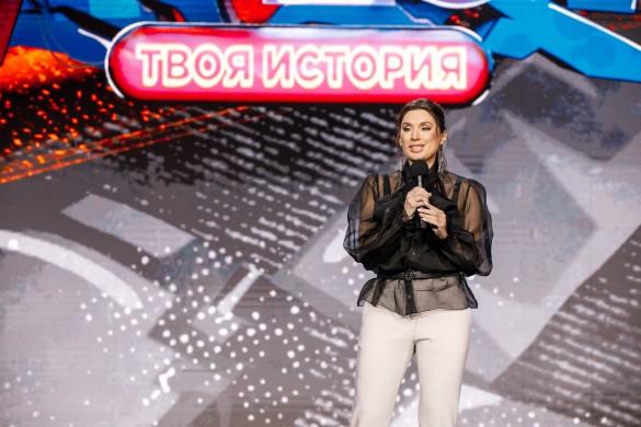 Юлия Гольдорт. Фото: пресс-служба