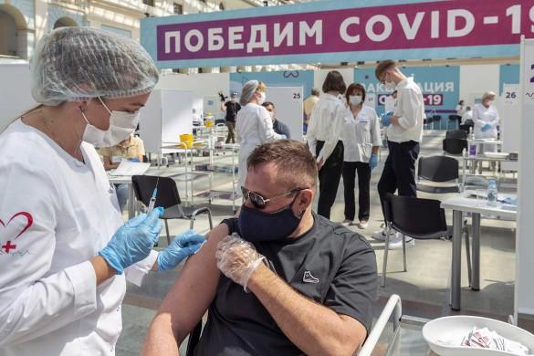 Фото: Владимир Новиков /АГН Москва