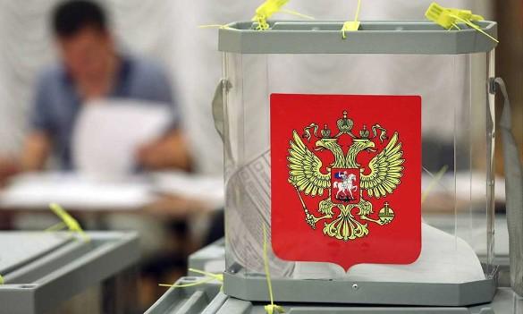 Единая Россия призвала все партии поддержать безопасные выборы