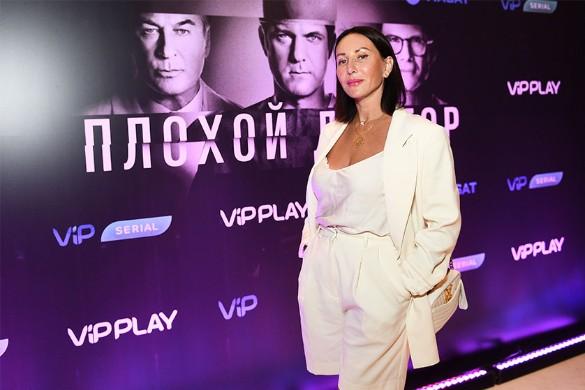 Алика Смехова. Фото: пресс-служба