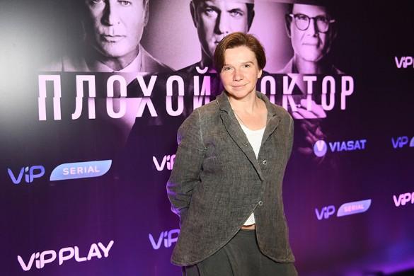 Ирина Рахманова. Фото: пресс-служба