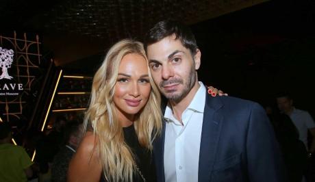 Виктория Лопырева и Игорь Булатов. Фото: пресс-служба
