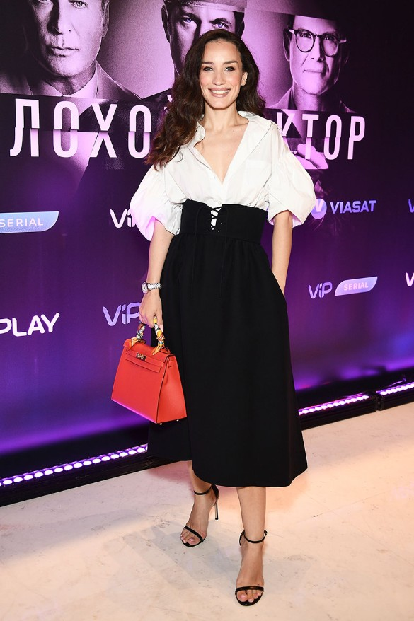 Виктория Дайнеко. Фото: пресс-служба