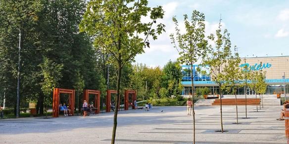Собянин представил основные проекты благоустройства северо-запада Москвы