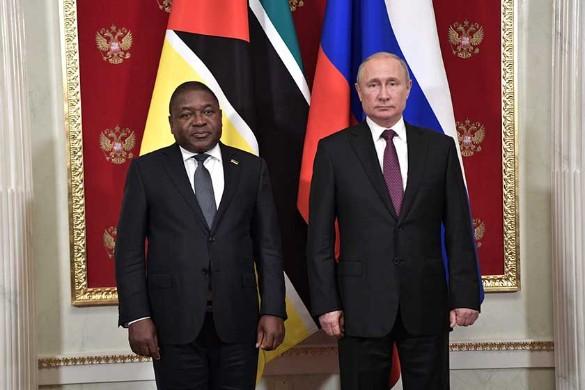 От получения независимости до инвестиций в экономику: как развивались отношения Мозамбика с Россией