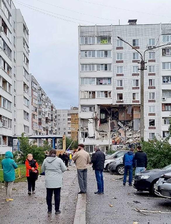 Фото: Валерий Мустаев / ТАСС