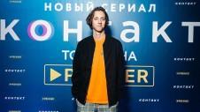 Актер Алексей Лукин. Фото: Пресс-служба
