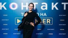Актриса Глафира Тарханова. Фото: Пресс-служба