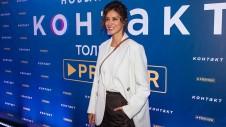 Актриса Равшана Куркова. Фото: Пресс-служба