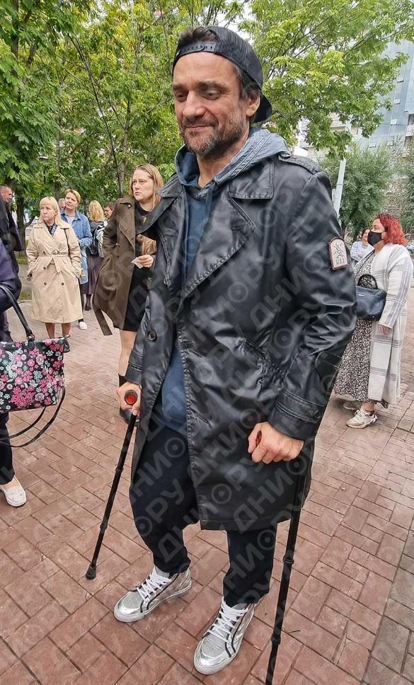 Дмитрий Миллер. Фото: Феликс Грозданов / Дни.ру