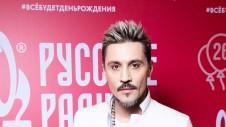 Дима Билан. Фото: Пресс-служба «Русской Медиагруппы»