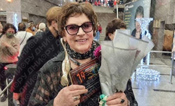 Светлана Коркошко. Фото: Феликс Грозданов / Дни.ру