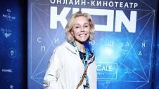 Актриса Марина Зудина. Фото: пресс-служба