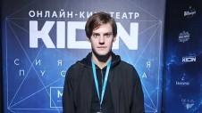 Актер Павел Табаков. Фото: пресс-служба