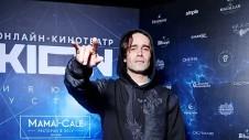Актер Петр Федоров. Фото: пресс-служба