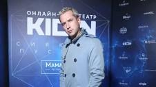 Актер Егор Корешков. Фото: пресс-служба