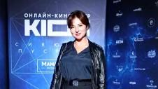Актриса Анна Банщикова. Фото: пресс-служба