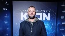 Режиссер Юрий Быков. Фото: пресс-служба
