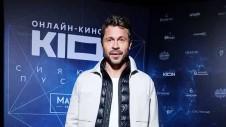 Актер Павел Деревянко. Фото: пресс-служба