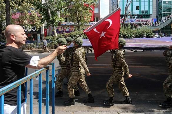 Турецкие СМИ: если Россия не придет в Мали, туда придет Эрдоган