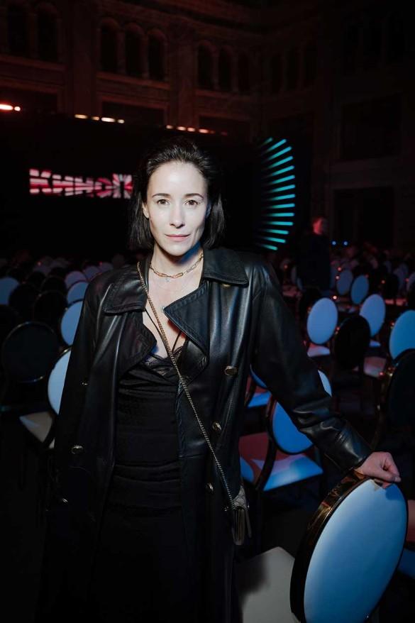 Актриса Ольга Сутулова. Фото: пресс-служба