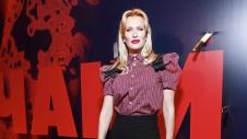 Актриса Олеся Судзиловская. Фото: Пресс-служба