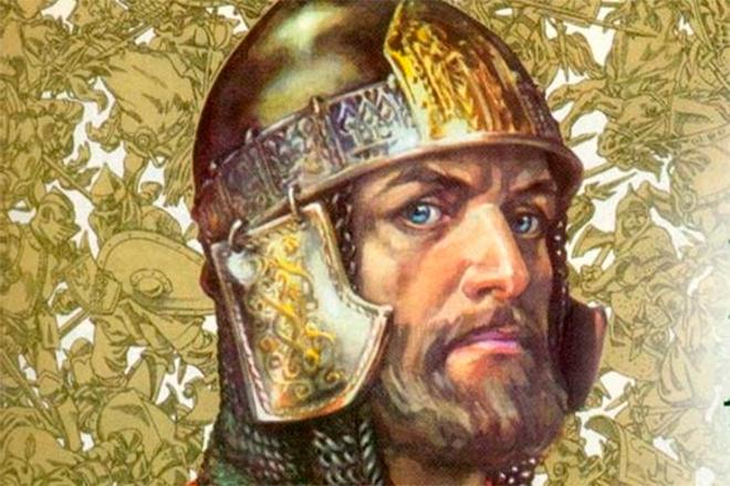 День памяти святого равноапостольного великого князя Владимира