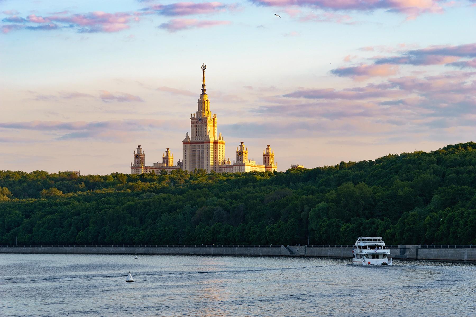 планируете посетить, воробьевы горы москва река фото нас племянников счесть