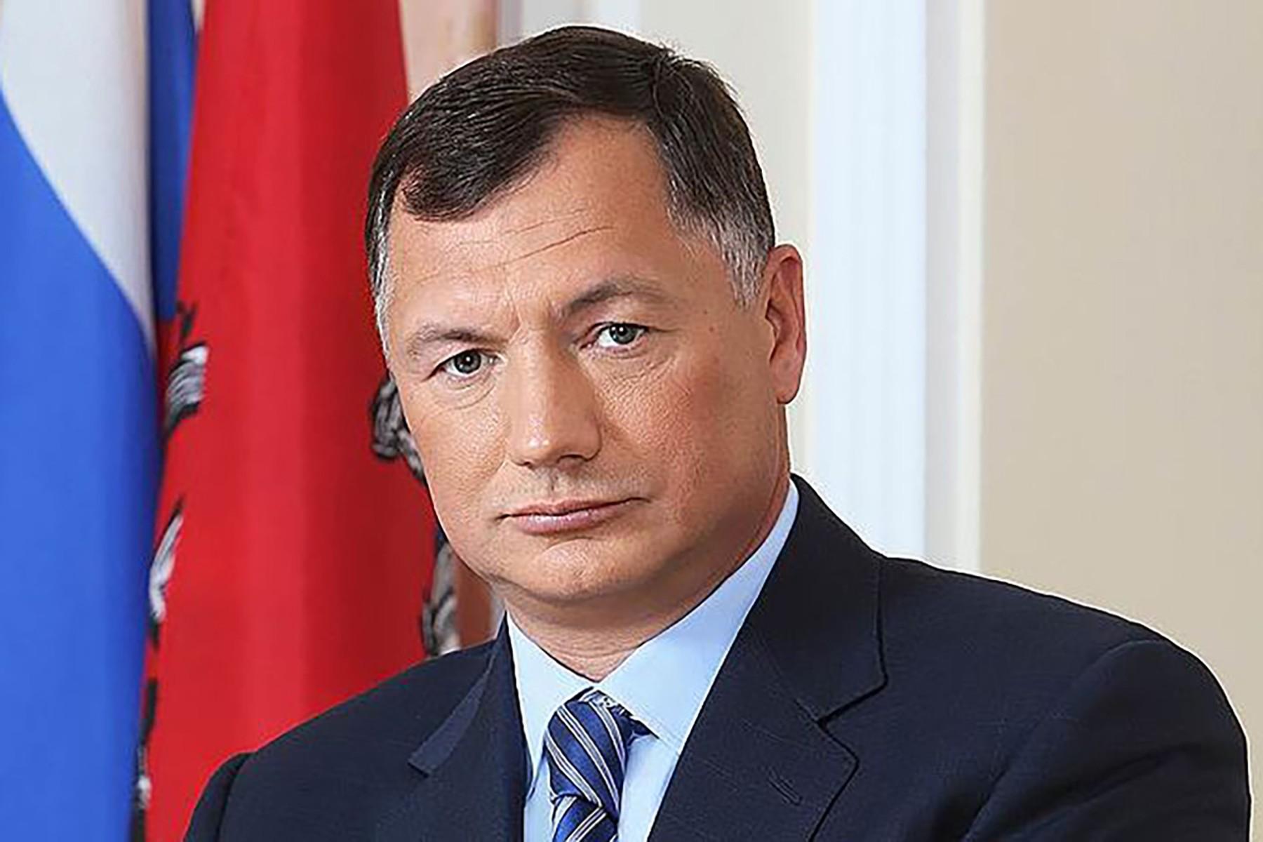 Марат Хуснуллин. Фото: wikipedia.org