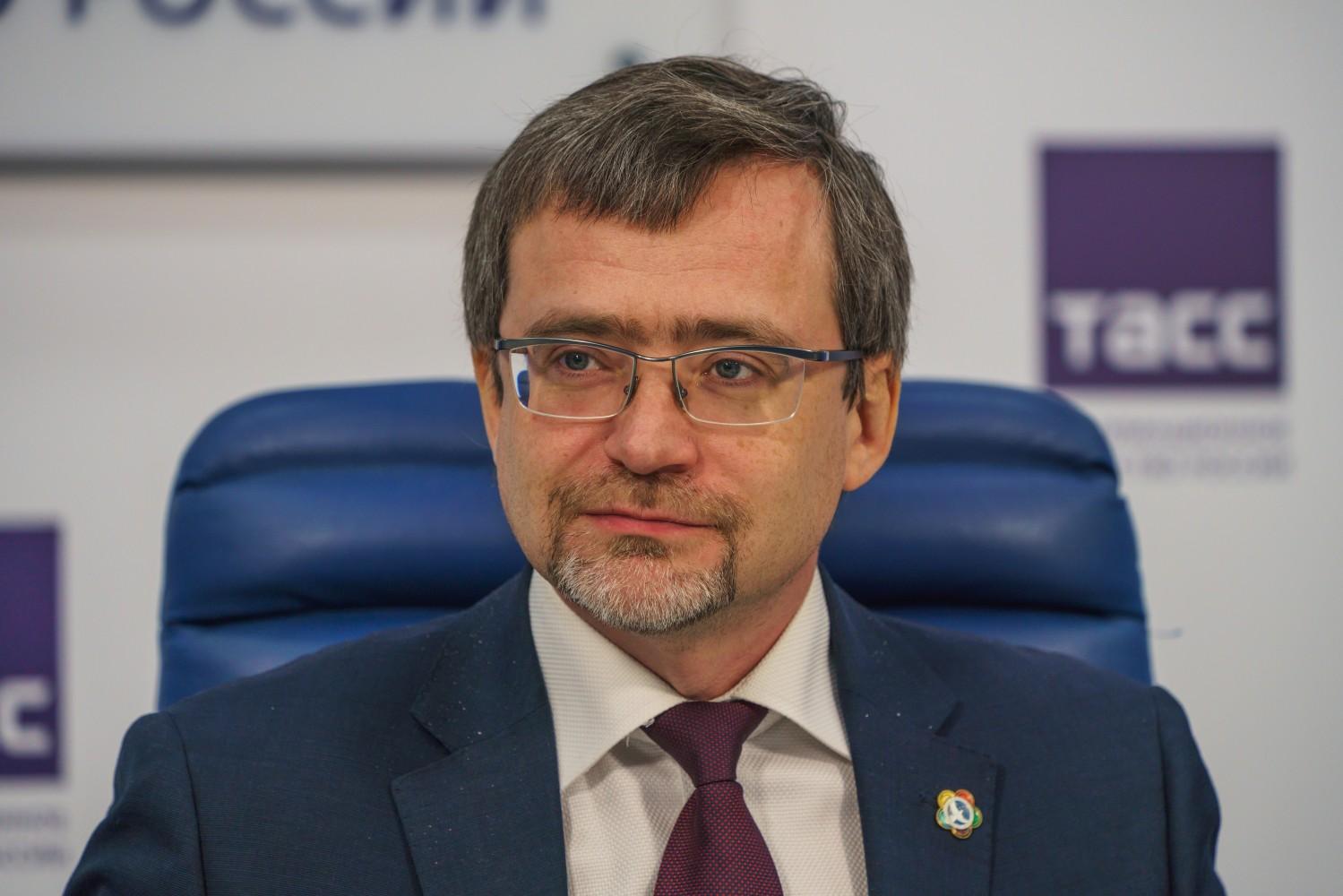 Валерий Федоров. Фото:  wikipedia.org