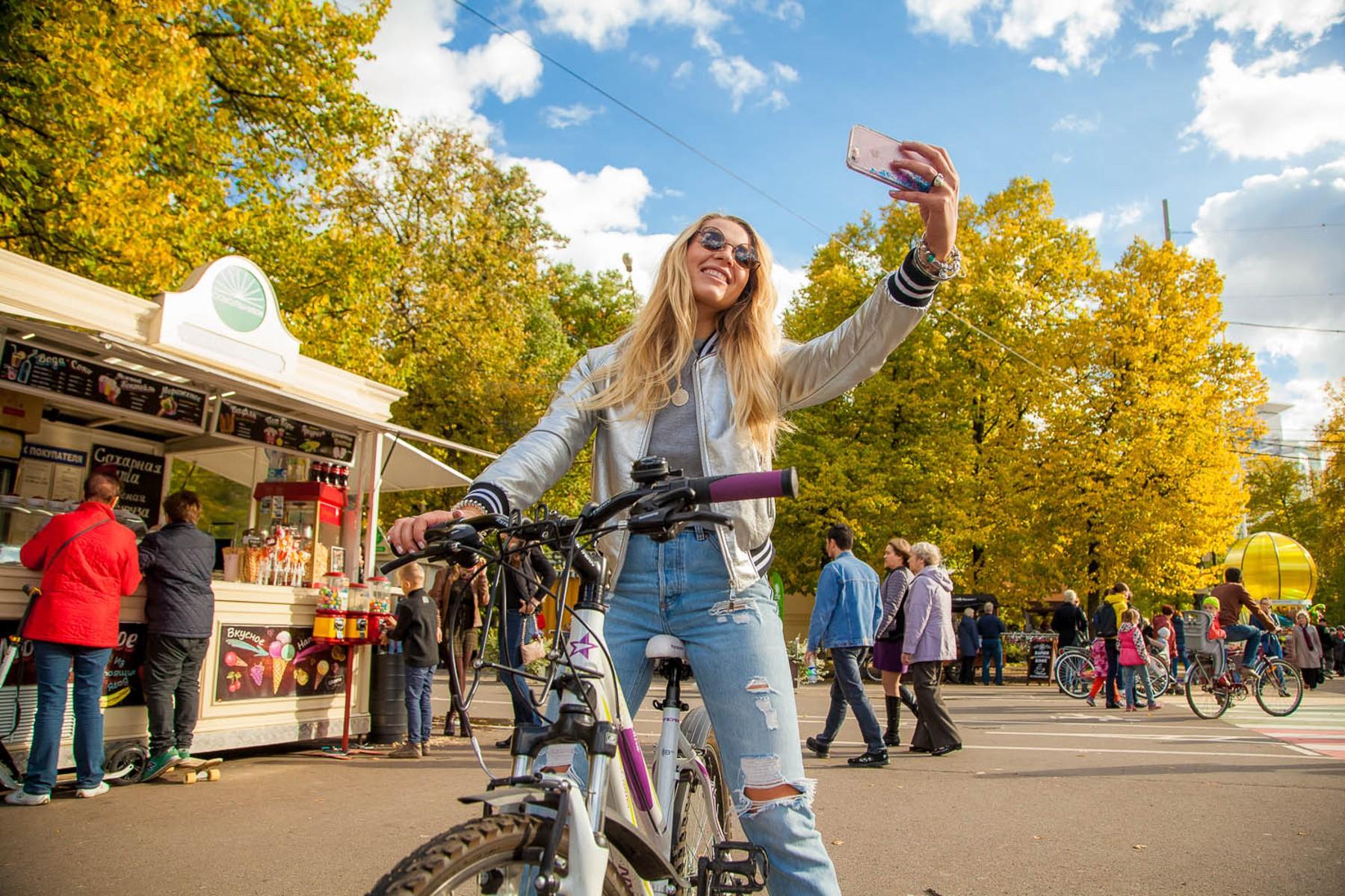 Фото: park.sokolniki.com