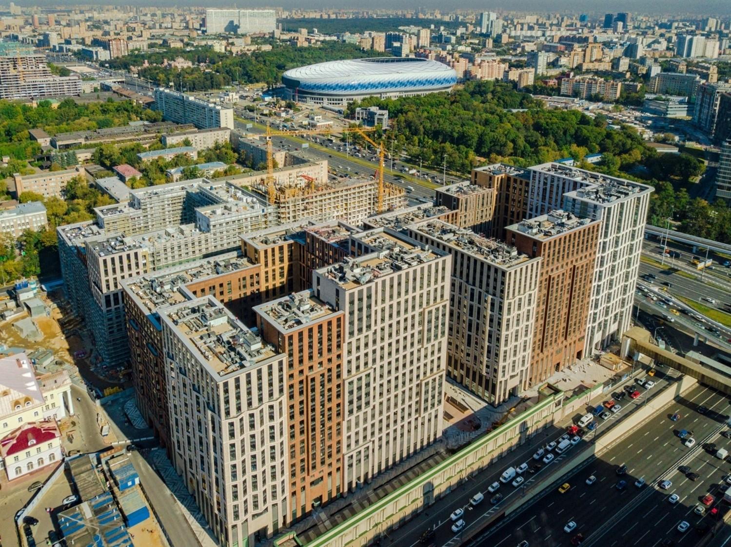 Фото:vk.com/tsarsquare