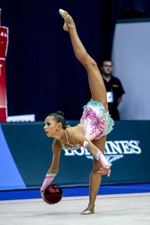 Дарья Дмитриева. Фото: GLOBAL LOOK press/Alexander Chernykh