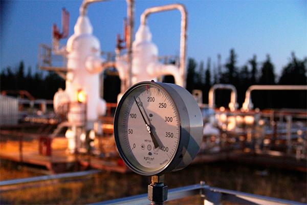 Евросоюз хочет контролировать газ