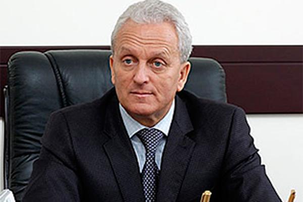 Мэр Феодосии умер после нападения