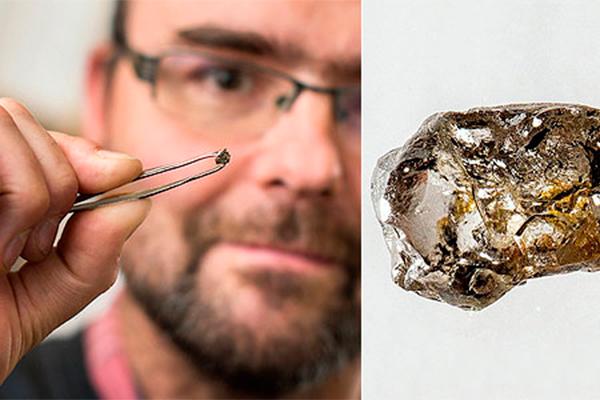 Ученые обнаружили под землей океан