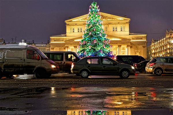 Россиянам продлят новогодние каникулы