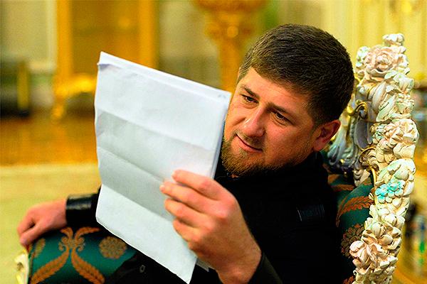 Кадыров поможет Донбассу