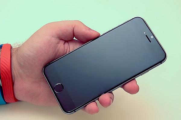 Названа цена на iPhone 6