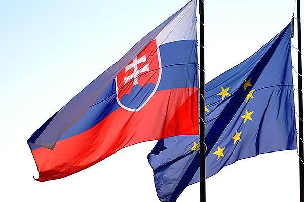 Словакия отказалась поддержать ЕС