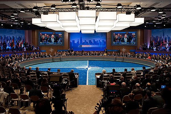 Россия проигнорировала саммит НАТО