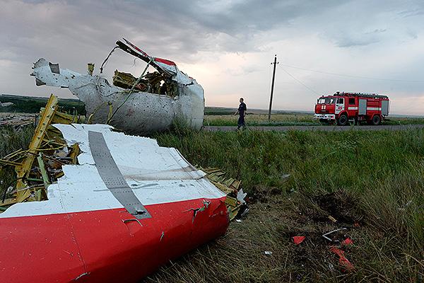 Крушение Boeing расследовали по фото