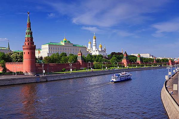 Россия на глобальной волне