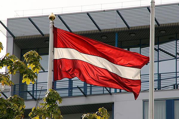 Россия ответила на клевету Латвии
