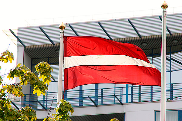 Латвия боится санкций ЕС против России
