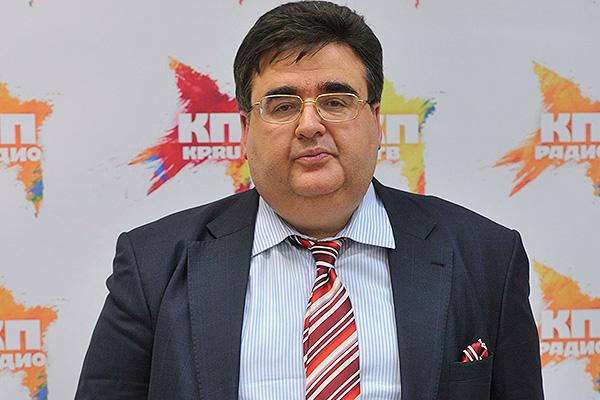 Митрофанов лишился поста в Госдуме