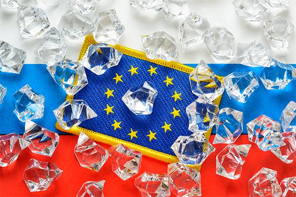 ЕС назвал дату отмены санкций