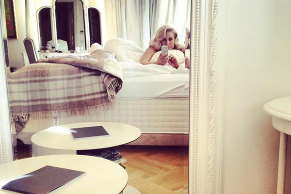 Васильева шокирует своими фото